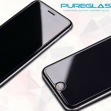 Apple iPhone 7 Panzerglas Glas Curved Full screen Display Displayfolie H9 HD Pro