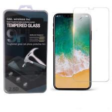 Klare Handy-Displayschutzfolien für das iPhone X