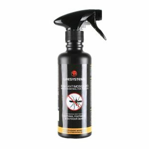Lifesystems EX4 Anti-Mosquito Clothing Treatment Spray 350ml