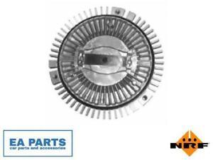 Clutch, radiator fan for MERCEDES-BENZ NRF 49633