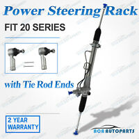 Power Steering Rack + Tie Rod End For Toyota Camry 20 Series 2.2L 3.0L 1997-2002