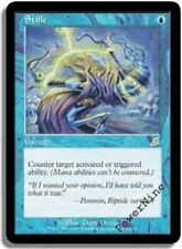 1 PLAYED Stifle - Blue Scourge Mtg Magic Rare 1x x1