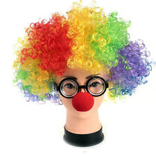 25pcs Red Sponge Balls Clown Magic Noses Masquerade Ball Halloween Party