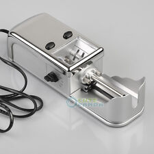 Electric Automatic Cigarette Injector Rolling Machine Easy Tobacco Maker Roller