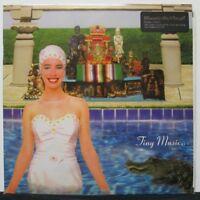STONE TEMPLE PILOTS 'Tiny Music' MOV Audiophile 180g Vinyl LP NEW/SEALED