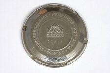 Orient vintage mens screw case back for parts/restore - 139274