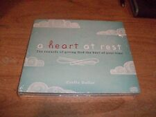 A Heart At Rest Rewards of Giving God The Best by Creflo Dollar (3-CDs Set 2013)