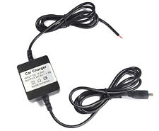 Hard Wire Car Charger Power Adapter for TK102 TK102B TK102-2 GPS GPRS Tracker