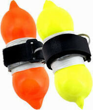 DIVE MARKER BUOY HIGH VISIBILITY EMERGENCY FLOAT DIVE SNORKEL NYLON BUOY MARKER