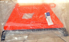 Mercedes Benz Oem European Warning Triangle Reflector W203 & Other Models New