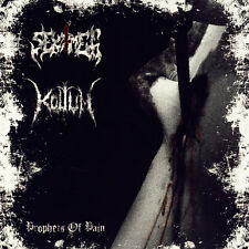 SEKHMET / KOLTUM - Prophets of Pain 7inch EP
