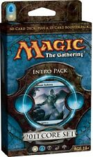 MTG; 2011 CORE SET - POWER OF PROPHECY INTRO PACK