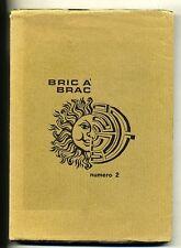 Marcello Vannucci # BRIC À BRAC # Istituto Leonardo Da Vinci - Firenze