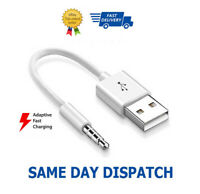 USB Charger Data sync cable For Apple 3rd 4th 5th 6th 7th Gen iPod shuffle Lead
