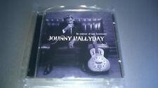CD JOHNNY HALLYDAY : LE COEUR D'UN HOMME