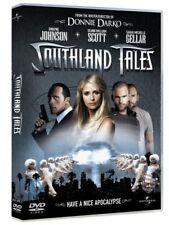 Southland Tales [DVD][Region 2]