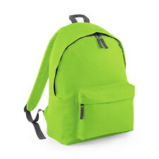 Bagbase Childrens School Backpack Bag Kids PE Junior Childs Rucksack (BG125J)