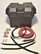 Integra Battery Relocation Kit with New Grounding Kit