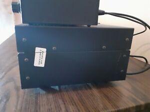 Amplificatore HF SLB300 potenziato