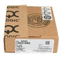 F/S NEW Dell 693C5 QLogic 10GBASE-SR SFP+ Fiber Transceiver FTLX8571D3BCL-QL