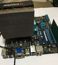 ASUS ESSENTIO M4A78LT-M /CM1630/DP_MB AM3 AMD 760G HDMI Micro ATX  Motherboard