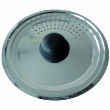 BAUMALU - Couvercle passoire en inox - 28/30/32 cm