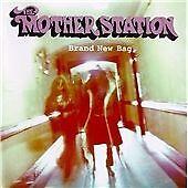 The Mother Station V.Rare CD Brand New Bag (Exc!)
