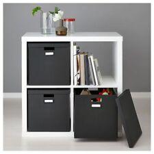 Modern IKEA Cube Storages Furniture