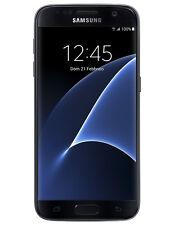 Samsung Galaxy S7 5.1' 32GB NERO ITALIA NUOVO OCTA CORE Smartphone Android
