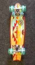 "Kryptonics Cruiser Skateboard 24"" - Native"