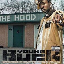 Young Buck, Straight Outta Ca$hville, Excellent Explicit Lyrics