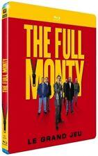 The full monty BLU-RAY NEUF SOUS BLISTER