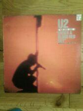 U2 – Under A Blood Red Sky (Live) IMA 3 Vinyl, LP, Mini-Album