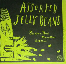 "Assorted Jelly Beans - Assorted Jelly Beans / The Vandals / G+ / 7"""", RE, Spe"