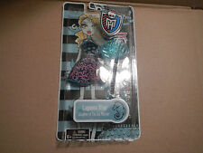 Monster High LAGOONA BLUE Outfit Clothes Shoe Accessorie Fashion Pack Doll Set