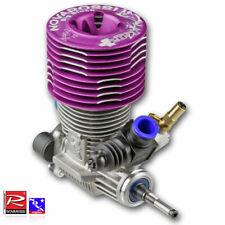 Novarossi PLUS28-7RT 4.66cc 7 Ports Trgy Rotostart Turbo 1/8 Off-Rd Nitro Engine