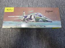 Maquette vintage Heller - Jaguar appui tactique au 1/50