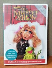 Best of the Muppet Show: Vol. 1    ( 25th Anniversary Edition DVD)     BRAND NEW