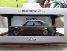 NOREV BMW M5 535i E28 LIMITED EDITION 2000 Stück Ovp. 1:18