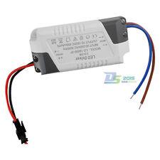 3-5x 3w High-Power Constant LED Driver Power Source  AC 90-260V to DC 10-18V
