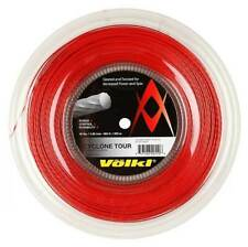 Volkl Cyclone Tour 18 1.20mm Tennis Strings 200M Reel