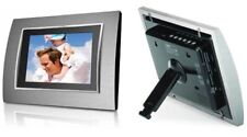"Coby 5.6"" Digital Photo Frame with MP3 Player DP-557 (S6)"