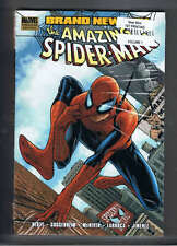 Marvel Amazing Spiderman Brand New Day #1 NM+/Mt HC