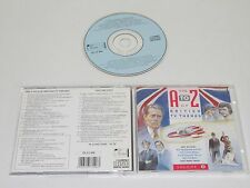 VARIOUS/THE A TO Z OF BRITISH TV THEMES 2(PLAY IT AGAIN PLAY 006) CD ALBUM