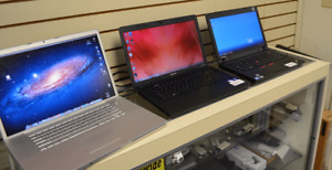 Used Laptop i3 / 2GB / 320 HDD