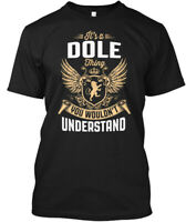Premium Its A Dole Thing Hanes Tagless Tee T-Shirt Hanes Tagless Tee T-Shirt