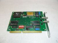 Test Systems Inc P/N: 5024 1553 Interface ISA Card
