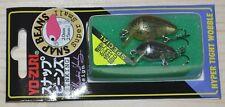 ARTIFICIALE LURES YO-ZURI DUEL SNAP BEANS 20/25mm 1/2gr F237 color T38 -Y626