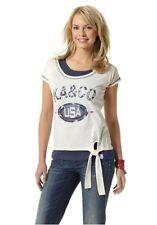 2tlg. Shirt + Top von Kangaroos in Gr.40/42 oder 44/46 NEU