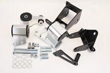 06 11 Honda Civic Acura CSX Si Billet Aluminum Engine Motor Mount K20 K24 FA FG